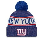 CAPPELLO NEW ERA KNIT SIDELINE 2018 NFL  NEW YORK GIANTS