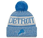 CAPPELLO NEW ERA KNIT SIDELINE 2018 NFL  DETROIT LIONS