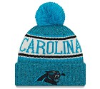 CAPPELLO NEW ERA KNIT SIDELINE 2018 NFL  CAROLINA PANTHERS