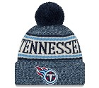 CAPPELLO NEW ERA KNIT SIDELINE 2018 NFL  TENNESSEE TITANS