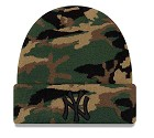 CAPPELLO NEW ERA KNIT ESNL CAMO 2018  NEW YORK YANKEES HOME