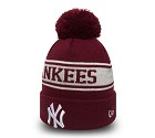 CAPPELLO NEW ERA KNIT SEASNL JAKE  NEW YORK YANKEES HOME
