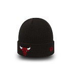 CAPPELLO NEW ERA KNIT TEAM CUFF  CHICAGO BULLS