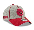 CAPPELLO NEW ERA 39THIRTY 2019 SIDELINE  ARIZONA CARDINALS