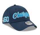 CAPPELLO NEW ERA 39THIRTY 2019 SIDELINE  SAN DIEGO CHARGERS