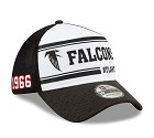 CAPPELLO NEW ERA 39THIRTY 2019 SIDELINE  ATLANTA FALCONS