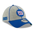 CAPPELLO NEW ERA 39THIRTY 2019 SIDELINE  NEW YORK GIANTS