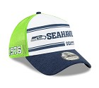 CAPPELLO NEW ERA 39THIRTY 2019 SIDELINE  SEATTLE SEAHAWKS