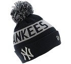 CAPPELLO NEW ERA KNIT TEAM TONAL 19 NEW YORK YANKEES