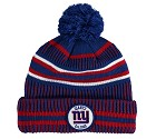CAPPELLO NEW ERA SIDELINE 2019 HOME KNIT  NEW YORK GIANTS