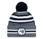 CAPPELLO NEW ERA SIDELINE 2019 HOME KNIT  LOS ANGELES RAMS