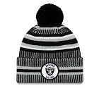 CAPPELLO NEW ERA SIDELINE 2019 HOME KNIT  OAKLAND RAIDERS