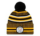 CAPPELLO NEW ERA SIDELINE 2019 HOME KNIT  PITTSBURGH STEELERS