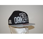 CAPPELLO NEW ERA DRAFT 13  OAKLAND RAIDERS