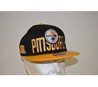 CAPPELLO NEW ERA DRAFT 13  PITTSBURGH STEELERS