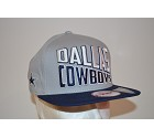 CAPPELLO NEW ERA 9FIFTY WORDSPLIT  DALLAS COWBOYS