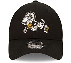 CAPPELLO NEW ERA 9 FORTY PEANUTS  OAKLAND RAIDERS