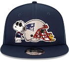 CAPPELLO_NEW_ERA_9FIFTY_PEANUTS__NEW_ENGLAND_PATRIOTS_