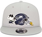 CAPPELLO_NEW_ERA_9FIFTY_PEANUTS__SEATTLE_SEAHAWKS_