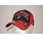 CAPPELLO NEW ERA 39THIRTY DRAFT 13  TAMPA BAY BUCCANEERS