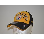 CAPPELLO NEW ERA 39THIRTY DRAFT 13  PITTSBURGH STEELERS