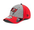 CAPPELLO NEW ERA 39TIRTY DRAFT 14  TAMPA BAY BUCCANEERS