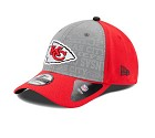 CAPPELLO NEW ERA 39TIRTY DRAFT 14  KANSAS CITY CHIEFS