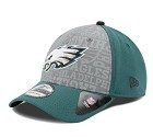 CAPPELLO NEW ERA 39TIRTY DRAFT 14  PHILADELPHIA EAGLES