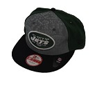 CAPPELLO NEW ERA 9FIFTY DRAFT 14  NEW YORK JETS