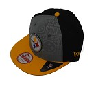 CAPPELLO NEW ERA 9FIFTY DRAFT 14  PITTSBURGH STEELERS