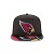 CAPPELLO NEW ERA NFL 9FIFTY ON STAGE DRAFT   ARIZONA CARDINALS