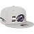 CAPPELLO NEW ERA 9FIFTY PEANUTS  SEATTLE SEAHAWKS